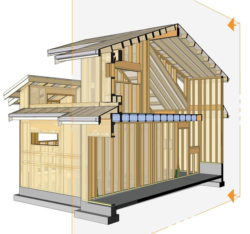 House construction off site house construction for Virtual house builder free