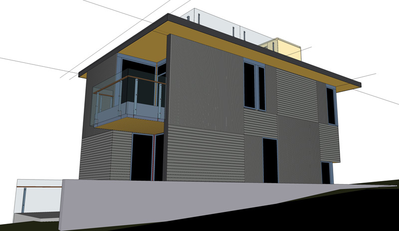 Virtual construction home building in vancouver Home finishes