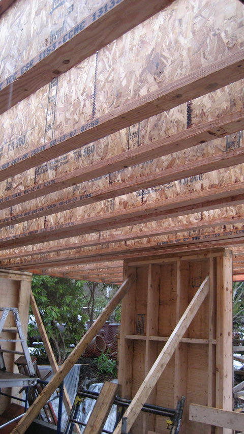 Structure Wood To Wood 171 Home Building In Vancouver